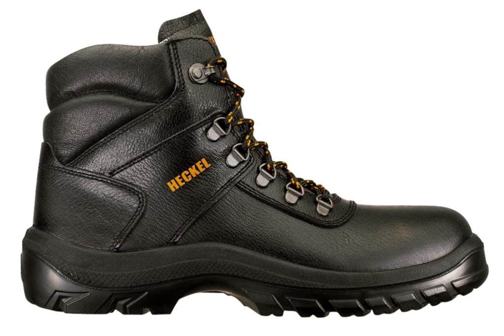 Chaussures hommes S3 : Chaussures Macsilver - inox - S3 CI HRO