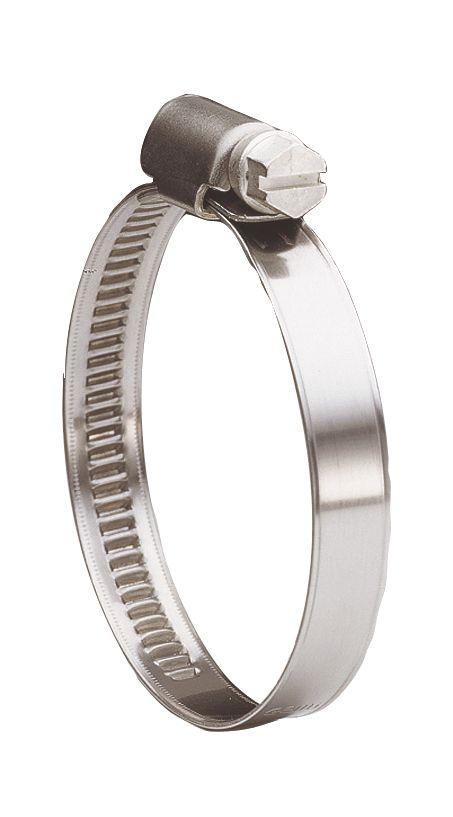 Collier : 9 mm - W4 - inox