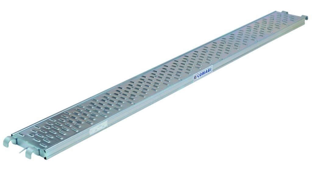 PLATEAU ACIER 3MX0M36 300KG R200