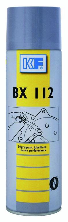 Produits de maintenance : BX 112 - 6055