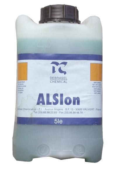Produits de maintenance : ALSIon