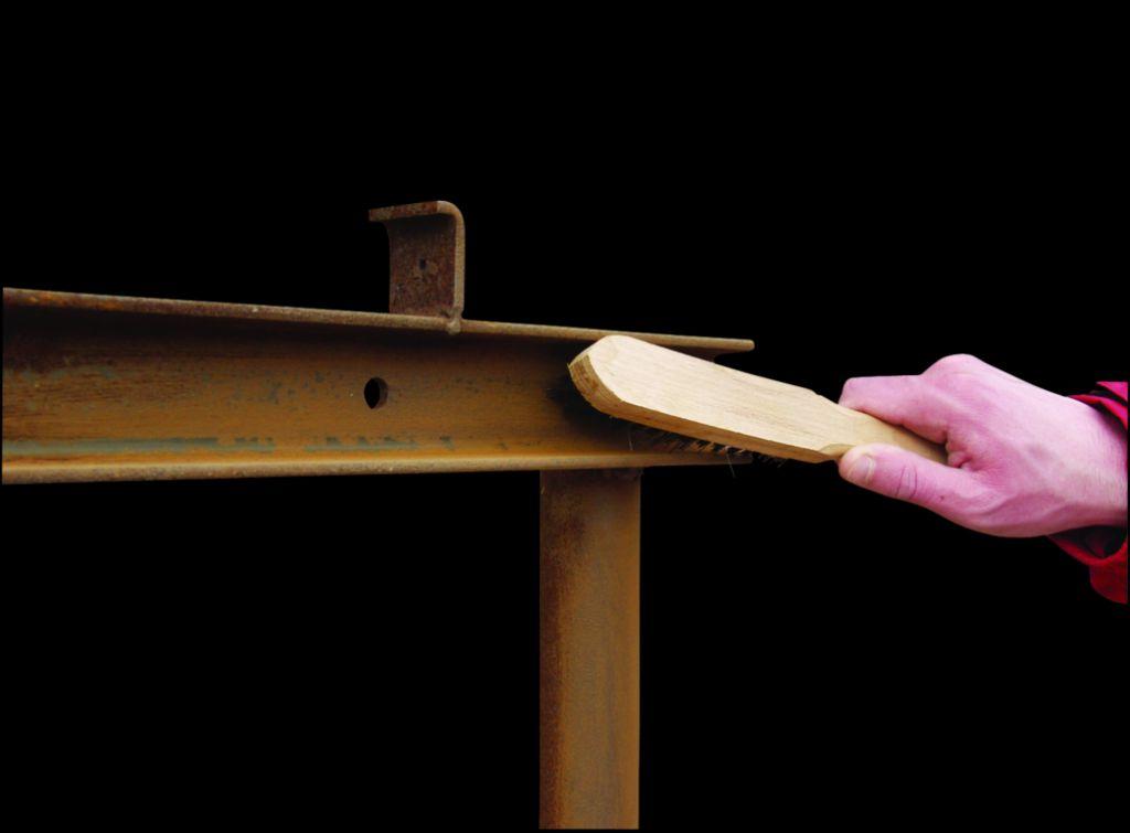 Peinture et anti-rouille : Primaire anti-rouille