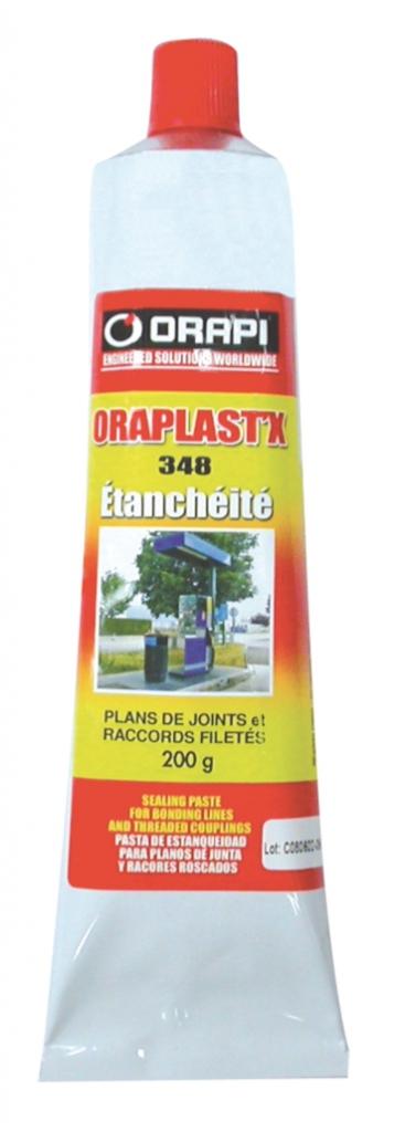 Produits de maintenance : Oraplast'x - 348