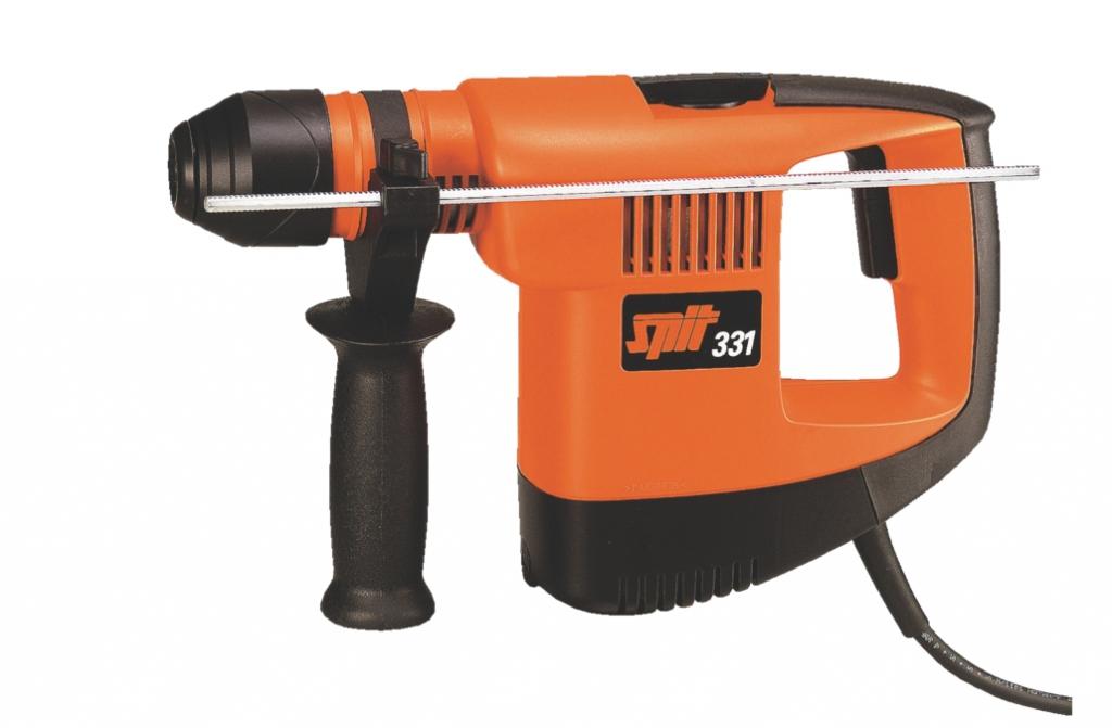 Perforateur SDS + : 331 SDS+