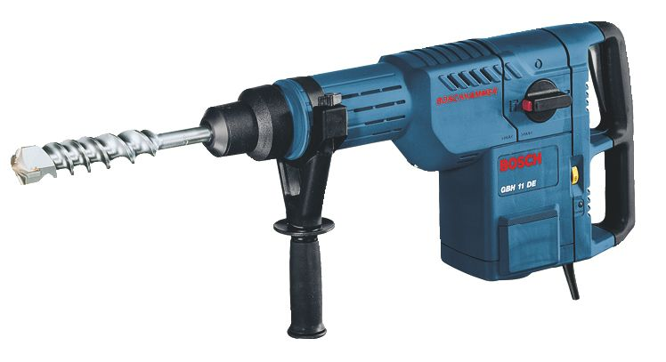 Perforateur SDS Max : GBH 11 DE - 5/18 Joules
