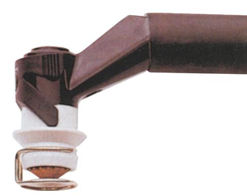 Coupage plasma : TPM 251/CP40