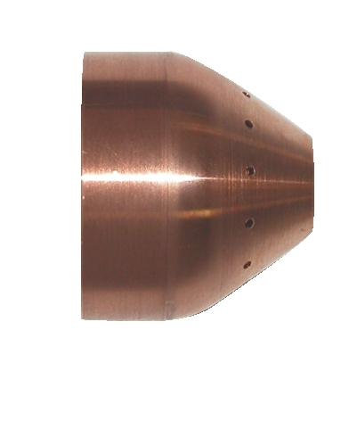Coupage plasma : Pièces d'usure pour T80 et T100