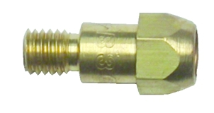 SUPPORT TUBE CONTACT M8 MB36