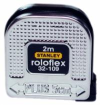 Mesure courte roulante : Mesure Roloflex - classe II