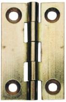 Rotation : Charnière rectangulaire