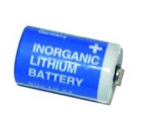 Contrôle d'accès filaire : Pile lithium pour cylindre Simon and Voss