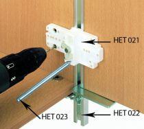 Rotation : Hettich - aide de montage