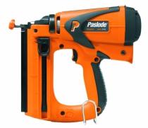 Clouage gaz sur bois : Paslode IM65 F16