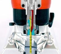 Scie sauteuse : P1CC - 900 Watts