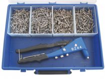 Rivet : Varioset Opto AF - BZ 44