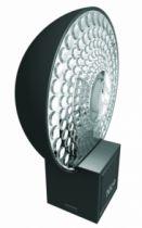 Motorisation de porte et portail : Lampe clignotante de signalisation