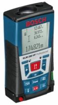 Télémètre laser : GLM 250VF