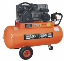 Compresseur d'air : ETV.26 R 1,5-9 - 150 litres