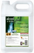 ALCOOL A BRULER 5L
