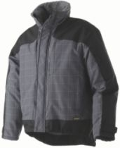 Vêtement de travail : Veste hiver 2 ouf