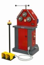 Machine stationnaire travail du métal : Cintreuse manuelle : E 60 M/1