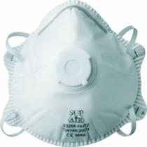 Masque coque jetable : FFP2 NR SL