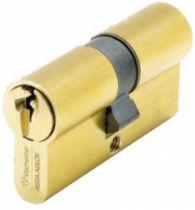 Cylindre européen standard : Cylindre double 5 goupilles - série 7000