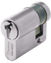 Cylindre européen standard : Demi-cylindre - série 5101 V5