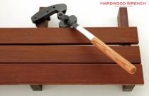 Outil pour maison ossature bois : Redresseur de lames The Jack
