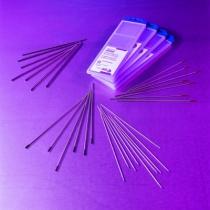 Métal d'apport Tig : Acier/inox - tungstène lanthane 2 % (bout bleu)