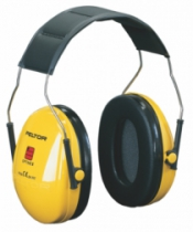 Protection auditive : Casque anti-bruit Optime™ I - 3M™