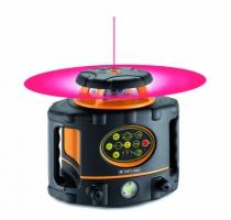 Laser de chantier : Laser automatique motorisé FL 260 A