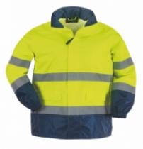 Vêtement de travail : Ensemble de pluie