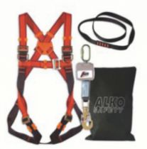 Harnais de sécurité Alko : Kit harnais de sécurité HK 9