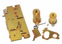 Serrure multipoint en applique : Boîtier de remplacement modèle Vertipoint