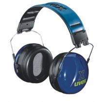 Protection auditive : Casque anti-bruit Uvex X