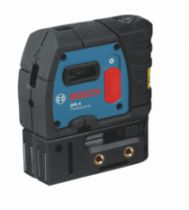 Laser de chantier : Laser points GPL 5