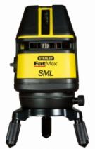 Laser de chantier : Laser multiligne en croix SML