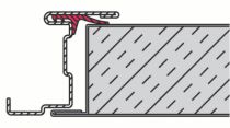 Bloc-porte métal : Accessoire porte