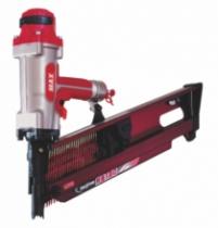 Agrafage et clouage pneumatique : HS 130 - cloueur haute pression pour clous en bande 21°