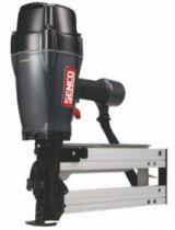 Agrafage et clouage pneumatique : WC 330-SP grande longueur - pour isolant extérieur