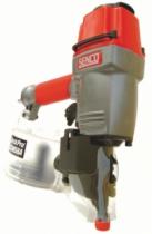 Agrafage et clouage pneumatique : SCN 58 A - pour clous rouleaux 16°