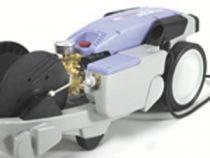 Nettoyage industriel : Séries Profi 160 et 195 TST