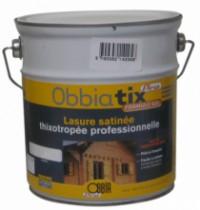 OBBIATIX GEL  2,5L CHENE 4007