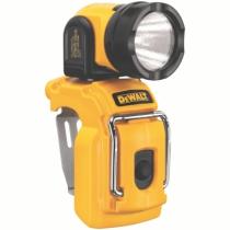 Batterie - chargeur - lampe électro-portatif : Lampe led - DCL 51 0N