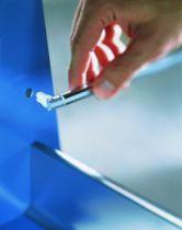 Côté de tiroir double paroi Blum - emballage industriel : Tube Tandembox
