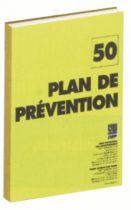 Formulaire : 50 plans de prévention