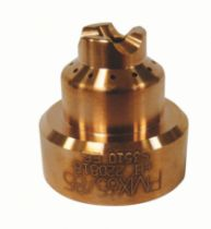 Coupage plasma : Pièces d'usure H65 - H85