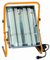 LAMPE 4X55W IP54 HO7RN-F 3G1,5