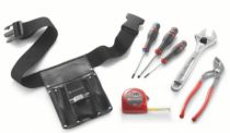 Composition d'outillage : Composition maintenance 6 outils